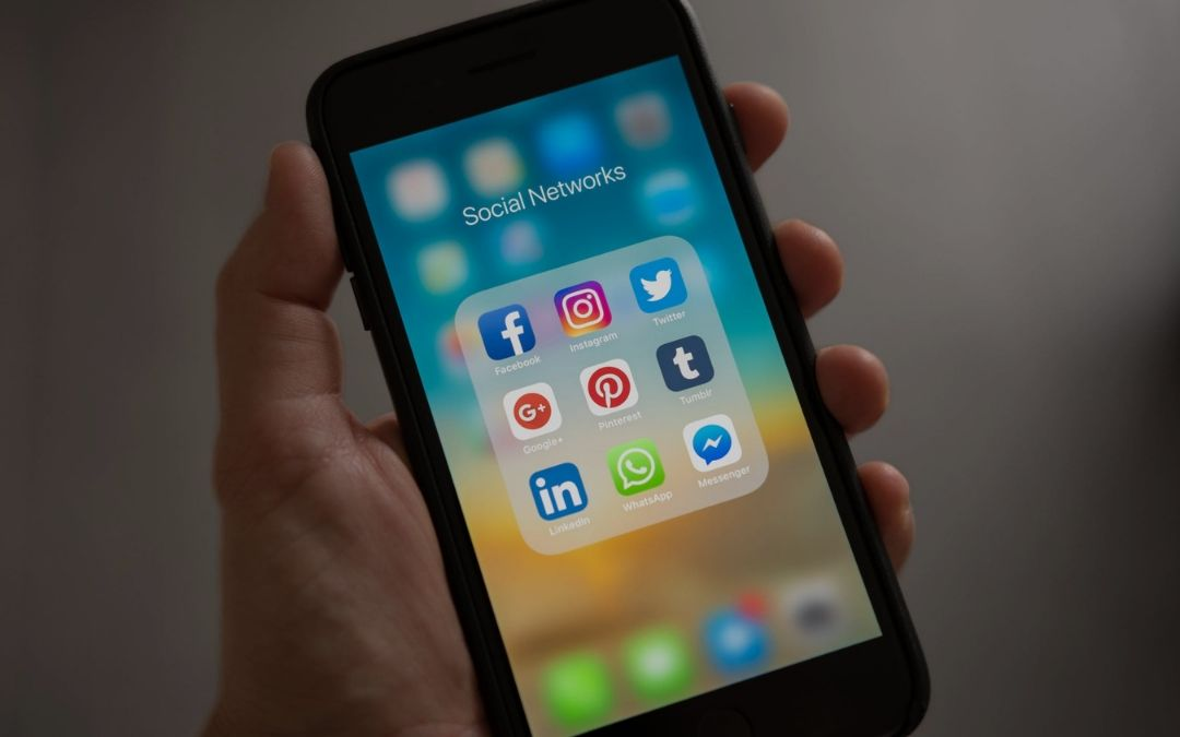 6 Social Media Tips To Boost Sales
